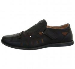 Pánske voĺnočasové topánky Q4713