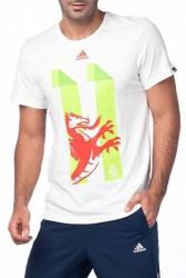 Pánske voĺnočasové tričko Adidas A0730