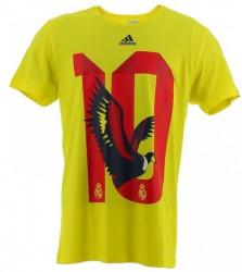Pánske voĺnočasové tričko Adidas A0731