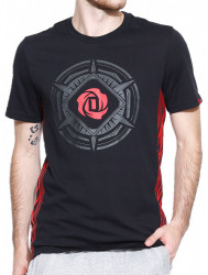 Pánske voľnočasové tričko Adidas A1094