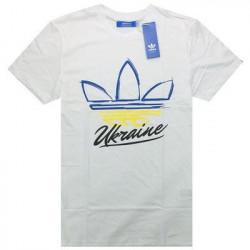 Pánske voĺnočasové tričko Adidas D0487