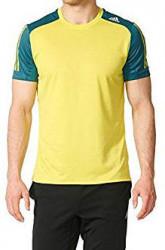 Pánske voĺnočasové tričko Adidas D0525