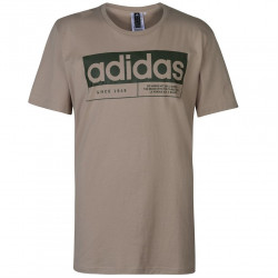 Pánske voľnočasové tričko Adidas J5830