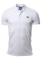 Pánske voĺnočasové tričko Adidas Originals A0973