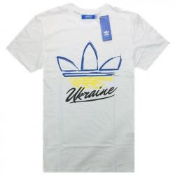 Pánske voĺnočasové tričko Adidas Originals D0481