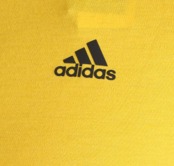 Pánske voĺnočasové tričko Adidas W0487 #2