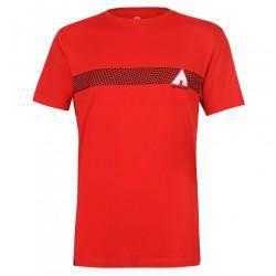 Pánske voĺnočasové tričko Airwalk H5974