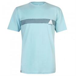 Pánske voĺnočasové tričko Airwalk H5975