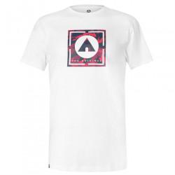 Pánske voĺnočasové tričko Airwalk H5976