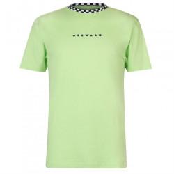 Pánske voĺnočasové tričko Airwalk H5984