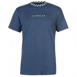 Pánske voĺnočasové tričko Airwalk H5985