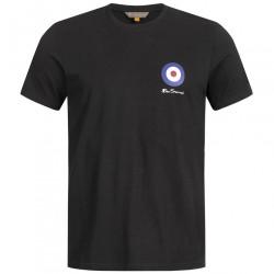 Pánske voĺnočasové tričko BEN SHERMAN D1560