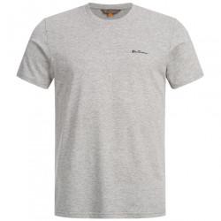 Pánske voĺnočasové tričko BEN SHERMAN D1579