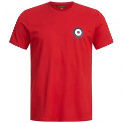 Pánske voĺnočasové tričko BEN SHERMAN D2202