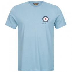 Pánske voĺnočasové tričko BEN SHERMANERMAN D2197