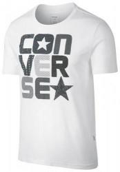 Pánske voĺnočasové tričko Converse D0528