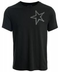 Pánske voĺnočasové tričko Converse D0529