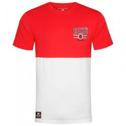 Pánske voĺnočasové tričko Ecko Unltd. D2085
