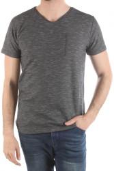 Pánske voĺnočasové tričko Eight2nine W2293