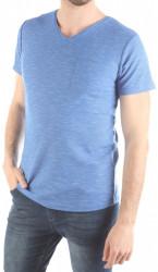 Pánske voĺnočasové tričko Eight2nine W2294