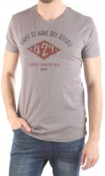 Pánske voĺnočasové tričko Eight2nine W2296