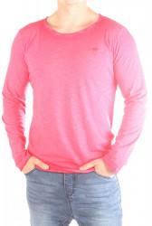 Pánske voĺnočasové tričko Eight2nine W2423