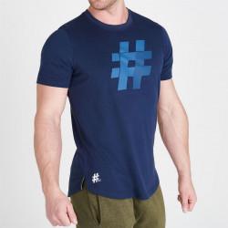 Pánske voĺnočasové tričko Five H9395