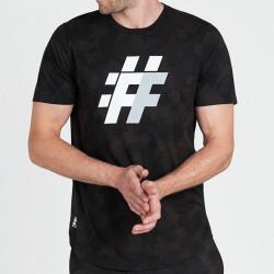 Pánske voĺnočasové tričko Five H9396