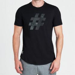 Pánske voĺnočasové tričko Five H9398