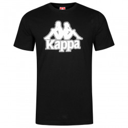 Pánske voĺnočasové tričko Kappa D1543