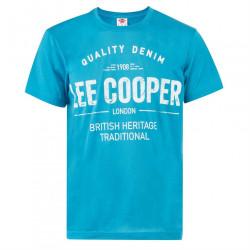 Pánske voĺnočasové tričko Lee Cooper H6575