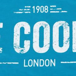 Pánske voĺnočasové tričko Lee Cooper H6575 #2
