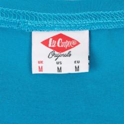 Pánske voĺnočasové tričko Lee Cooper H6575 #5