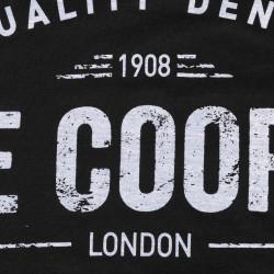 Pánske voĺnočasové tričko Lee Cooper H6853 #2