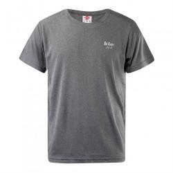Pánske voĺnočasové tričko Lee Cooper J4463