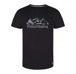 Pánske voĺnočasové tričko Loap G1211