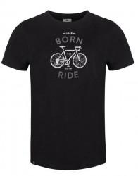 Pánske voĺnočasové tričko Loap G1716
