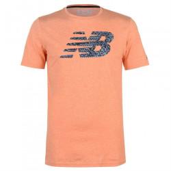 Pánske voľnočasové tričko New Balance H7095