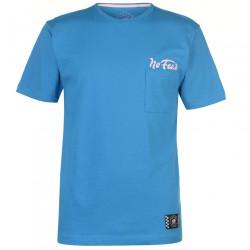 Pánske voĺnočasové tričko No Fear H8714