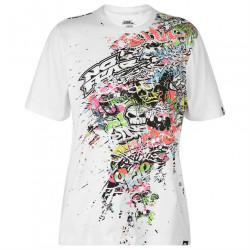 Pánske voĺnočasové tričko No Fear J4489