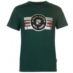 Pánske voĺnočasové tričko Pierre Cardin H7074