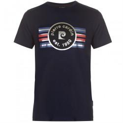 Pánske voĺnočasové tričko Pierre Cardin H7075