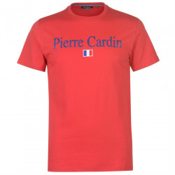 Pánske voĺnočasové tričko Pierre Cardin H7078