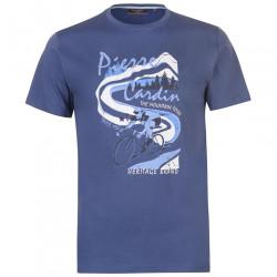 Pánske voľnočasové tričko Pierre Cardin H7082