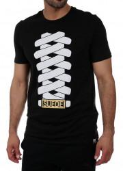 Pánske voĺnočasové tričko Puma A0812
