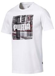 Pánske voĺnočasové tričko Puma A1249