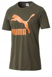 Pánske voĺnočasové tričko Puma A1276