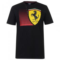 Pánske voĺnočasové tričko Puma H7031