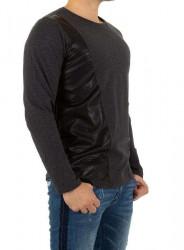 Pánske voĺnočasové tričko Q6347
