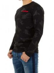 Pánske voĺnočasové tričko Q6349